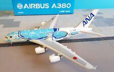 Phoenix 1:400 Airbus A380 ANA JA381A 'Flying Honu Lani Ref: PH04199
