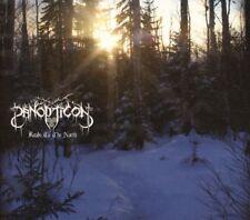 Panopticon - Roads to the North