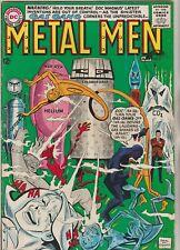 \ DC COMICS METAL MEN #6 F ///