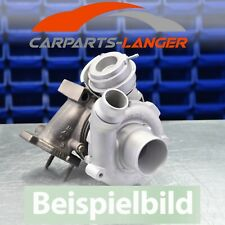 Turbolader 0375N1 0375N9 762328 DV6C TED4 Citroen Peugeot 1.6 HDI 112 PS 114 PS
