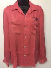 ralph lauren polo Pink Shirt For Women  M US /L UK