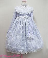 Genuine Angelic Pretty Lacey Katrina One Piece Dress lolita BNWT Japan