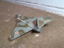 DINKY TOYS #735 GLOSTER JAVELIN ORIGINAL IN USED CONDITION VINTAGE SEE PHOTOS