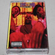Shadz Of Lingo A View To A Kill Cassette Tape '94 Hip Hop Rap Diamond D D.I.T.C.