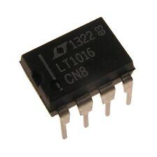 Lt1016 cn8 Ultrafast Precision 10ns gráficos dip-8 linear Technology 079437