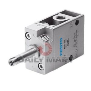 FESTO NEW MFH-3-1/8 7802 PLC Solenoid Valve