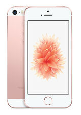 Apple iPhone SE - 64GB - Roségold (Ohne Simlock) A1723 (CDMA + GSM)