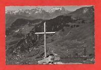 Suisse - VERBIER MEDRAN - La Croix des Ruinettes   (J3960)