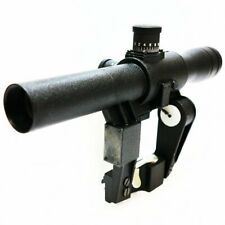 Af 4x26 Red Illuminated Vss Scope For Vss Series Airsoft