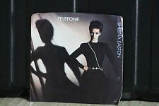 SHEENA EASTON PIC SLEEVE 45 RPM RECORD