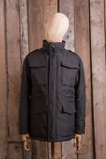 Black Mountain The Mixen Field Jacket Size S Brand New RRP €600