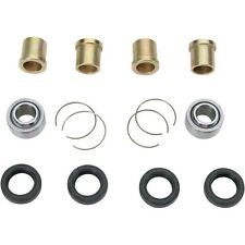 HONDA TRX250X,TRX300EX,TRX400EX 300EX 400EX TOP, BOTTOM A ARM BEARINGS BUSHING