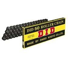 DID Standard Chain 530/110 Open Chain With Spring Link