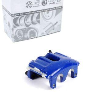 Original VW Golf IV 4 R32 Bremssattel 334x32 Vorne Links Vorderachse Blau *NEU*
