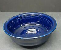 Fiesta® Large Serving Bowl | Cobalt