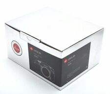 Leica Empty Box + Presentation Case for R9 Camera Body / 0634
