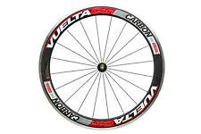 Vuelta Corsa Carbon 55SE Road Bike Front Wheel 700c Clincher