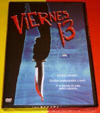 VIERNES 13 / FRIDAY THE 13TH 1980 - DVD R2 Precintada