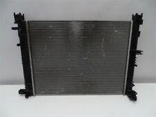 RENAULT CLIO 4 IV Wasserkühler Kühler ORIGINAL 214107326R
