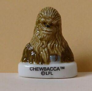 Fève Star Wars - 2016 - Chewbacca