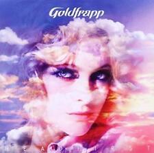 Goldfrapp - Head First (NEW CD)