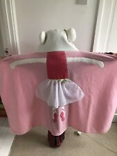 Novelty Blanket Childs Hooded Mouse Blanket From Next