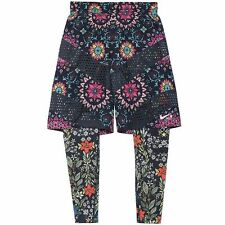 Nike Lab Riccardo Tisci Tights Tech Pants Designer Shorts Floral Dry Fit XL $210