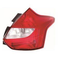Ford Focus Mk3 Hatchback 2/2011 -2014 LED Lámpara Luz no trasero controladores secundarios o/s