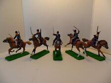 soldat 1er empire ,RUSSE. régiment de cosaques du don  de Sibérie  1812-1815