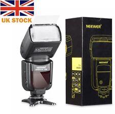 Neewer VK750 II Flash Speedlite for Nikon D7100 D7000 D5100 D5200 D5300 D3100