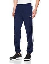 adidas Ess 3S T, Pantaloni Uomo, Blu (Maruni/Bianco), XS/L (o5J)