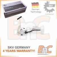 FUEL PUMP BMW X5 E53 OEM 16146750604 SKV GERMANY GENUINE HEAVY DUTY