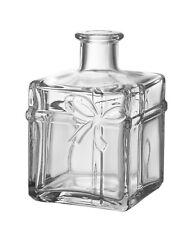 8 Stück 350 ml Glasflaschen Päckchen incl. Korken
