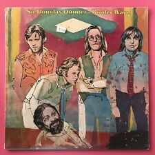 Sir Douglas Quintet ‎– Border Wave LP SEALED Country Rock Takoma Doug Sham Texas