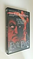 Evil Eyes - dvd ex noleggio