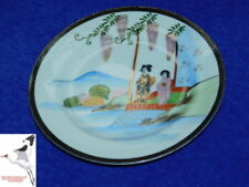 Porcelain/Pottery 1900-1940 Asian/Oriental Antique Plates/Trays