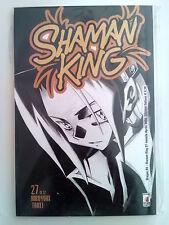 Shaman King n. 27 di Hiroyuki Takei - 1a ed. Star Comics * NUOVO!!! *