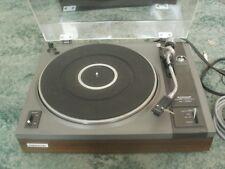 VINTAGE PIONEER PL-112D Belt Drive stéréo tourne-disques électrophone