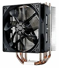 CPU Cooler Master Hyper  - 120 mm PWM fan Gaming computer custom build Cooling