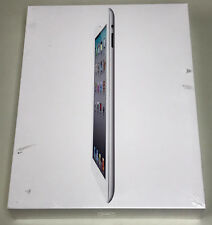 NEW Sealed Apple iPad 2 64GB 3G White Factory Unlocked MC984LL/A A1396 iOS 5