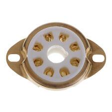 Prise en céramique de tube de support de carte PCB de 8pin de GZC8-Y-3-G