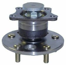 1X REAR LEFT & RIGHT WHEEL HUB AND BEARING ASSEMBLY FOR CAMRY ES300 AVALON