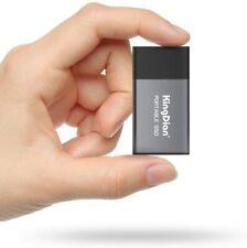 KingDian 120GB 250GB 500GB External SSD USB Portable Solid State Drive Memory 3D