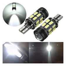 Bulb 16 SMD-5630+CREE T15 921 6000k White  Car LED  Reverse Light Projector