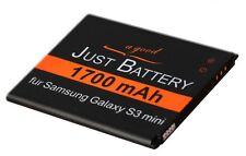 original JuBaTec Akku für Samsung Galaxy S3 mini GT-i8190 EB-F1M7FLU