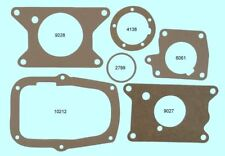 Buick 8 60-80-90 series 1936-39  standard manual Transmission gasket set