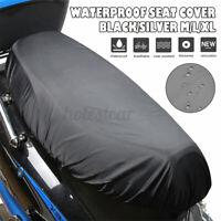 Motorrad Sitzbezug Motorrad Roller Wasserdicht Kissen Schutz Kissen