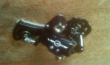 CAMPAGNOLO VELOCE TRIPLE 10 SPEED LONG CAGE REAR DERAILLEUR 2014