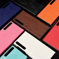 For Huawei Mate XS X 5G Shockproof Crocodile Leather Case Hard Cover Shell Slim