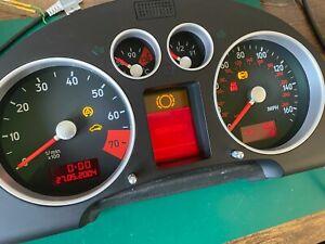 Audi TT Mk1 V6 Speedo Cluster 8N2920980D *New LCD Screen*